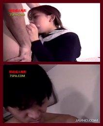 巨乳系列 -角质亚洲青少年宝贝吸吮她的男朋友的大公鸡和把它湿的女人