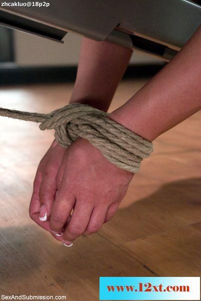 性感、丰满的骚�陆苘缈ū槐涮�健身教练虐奸(上