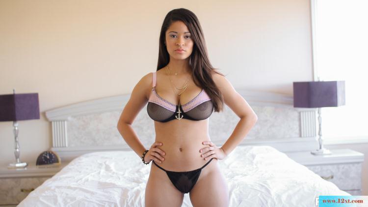 拉丁女丰乳肥臀嫩穴(16P)