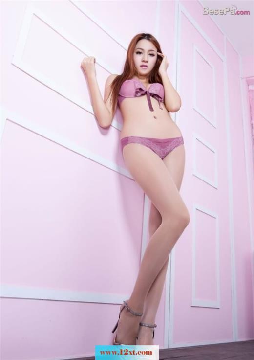 超级美腿,女神级的诱惑写真(10p)
