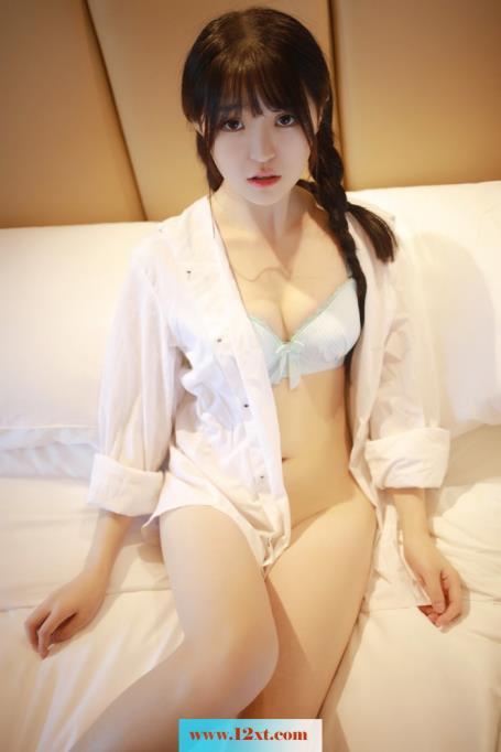 床上性感小妹――伊小七【50P】