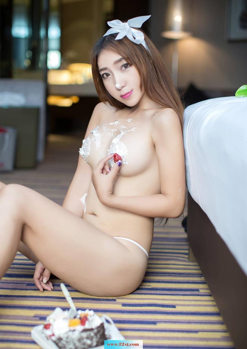 垂涎欲滴西瓜女郎(50P)