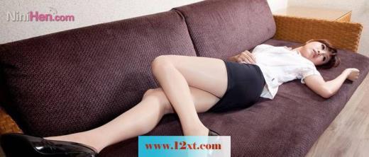 短裙包臀肉丝长腿性感女(13p)