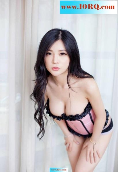 毫不娇柔做作的美妞(14p)