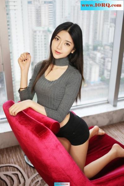 美腿秀―于大小姐【45P】